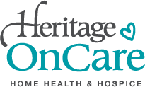 Heritage OnCare Home Health logo